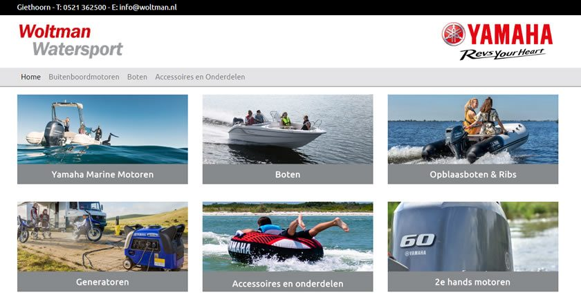 woltman watersport